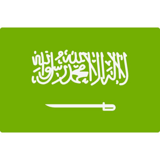 沙特阿拉伯男奧足